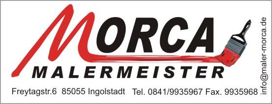 Maler Morca