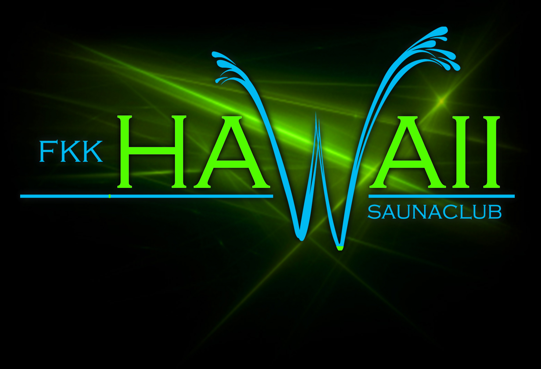 club hawaii