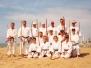 Trainingslager Italien 2003