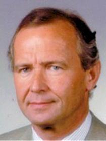 Sepp Mißlbeck Ehrenpräsident