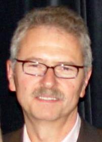 Manfred Schlierf Vizepräsident