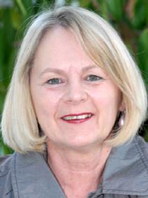 Kloty Schmöller Vizepräsidentin