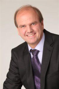Gerhard Bonschab Präsident