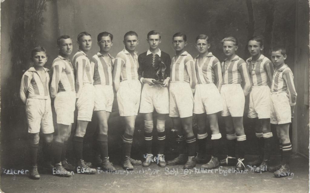 1920 1. Jugendelf
