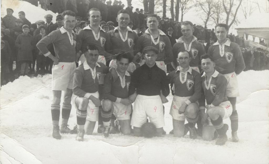 1927 Meister 2.Liga