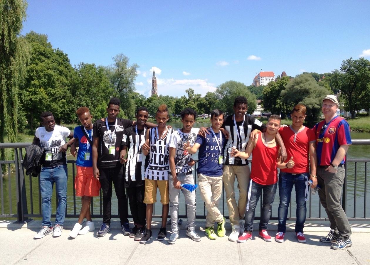 Fußballiade 008