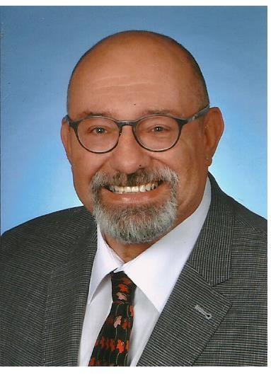 Herbert Keller