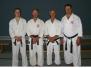 Karate LG 2009